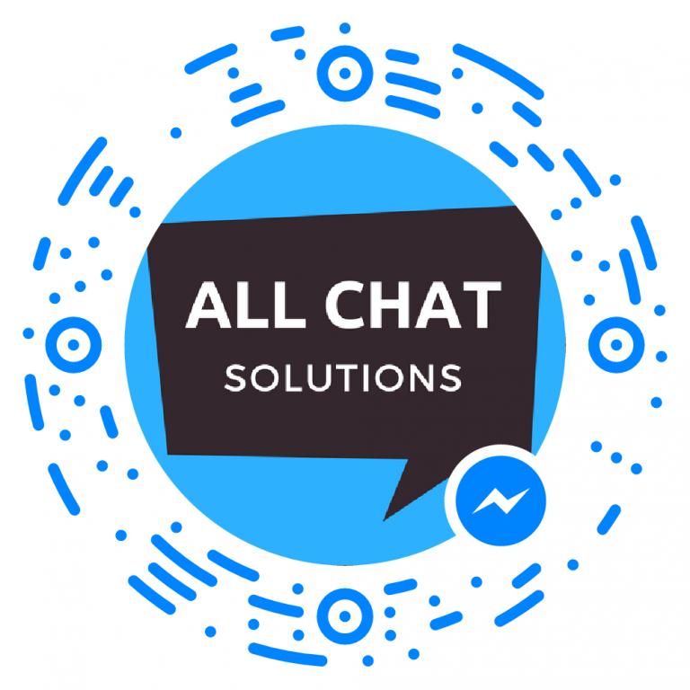 Facebook Messenger QR Codes 2020