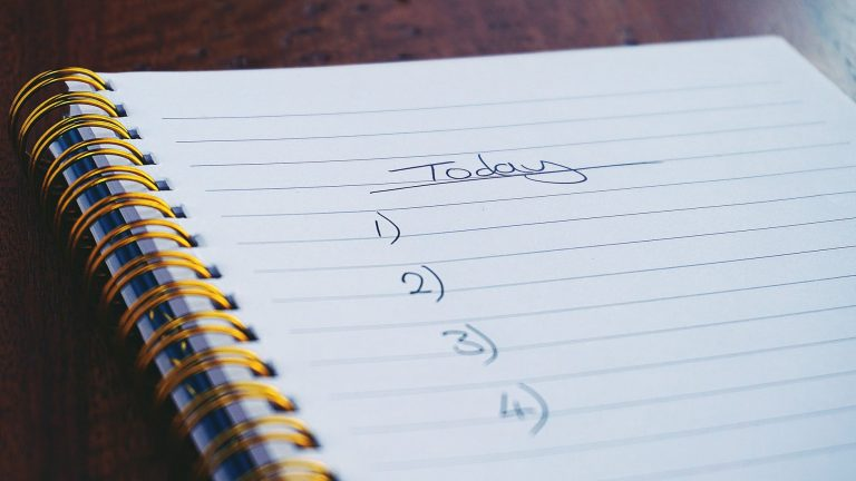 Should You Start The Day With The Hardest Thing?