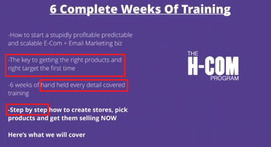 h-com program