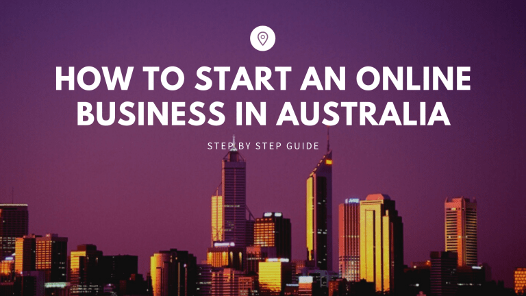How To Start An Online Business in Australia